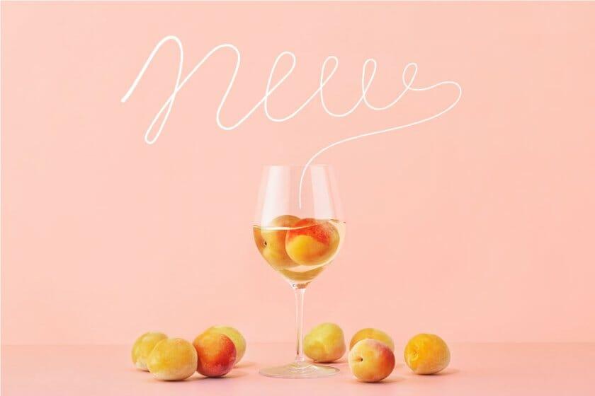 香り味わう天然梅酒「mume」 (2)