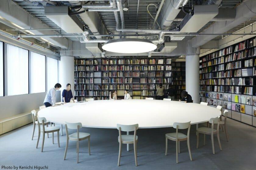 【求人情報】日本デザインセンターの色部デザイン研究所が、デザイナーを募集