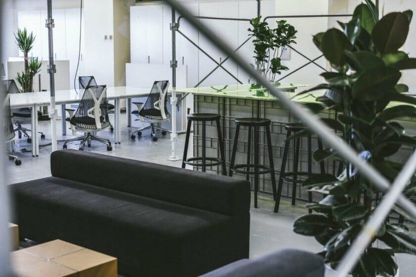 【求人情報】オフィスや店舗の内装設計を手がける、ユニオンテック株式会社が設計デザイナーを募集