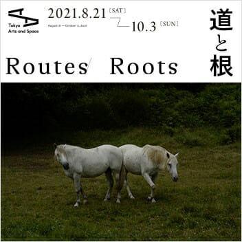 TOKAS Project Vol. 4「道と根」