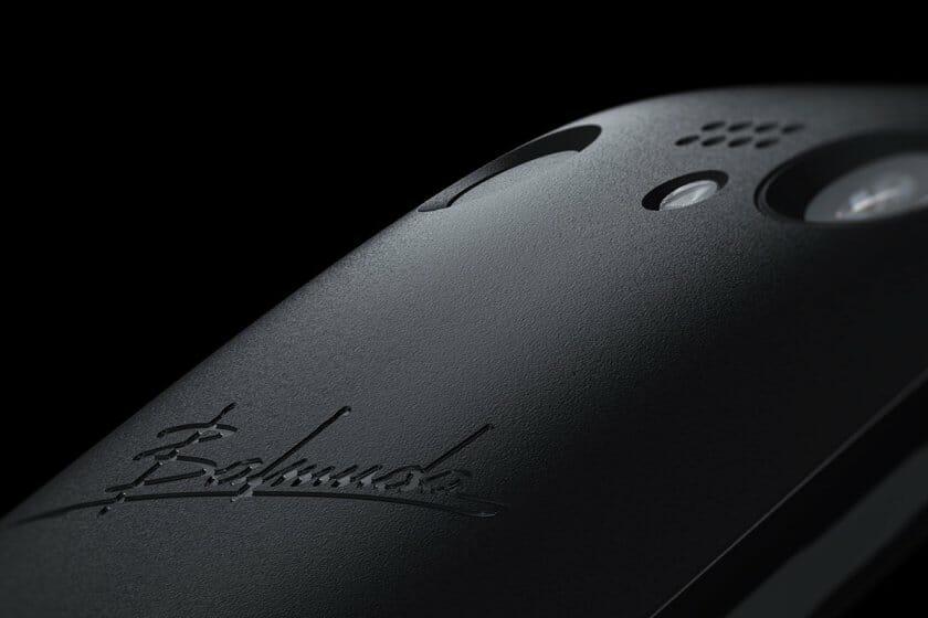 バルミューダが新ブランド「BALMUDA Technologies」を発表。第1弾は5Gスマートフォン