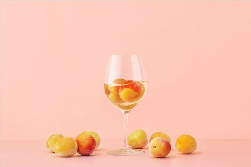 香り味わう天然梅酒「mume」 (3)