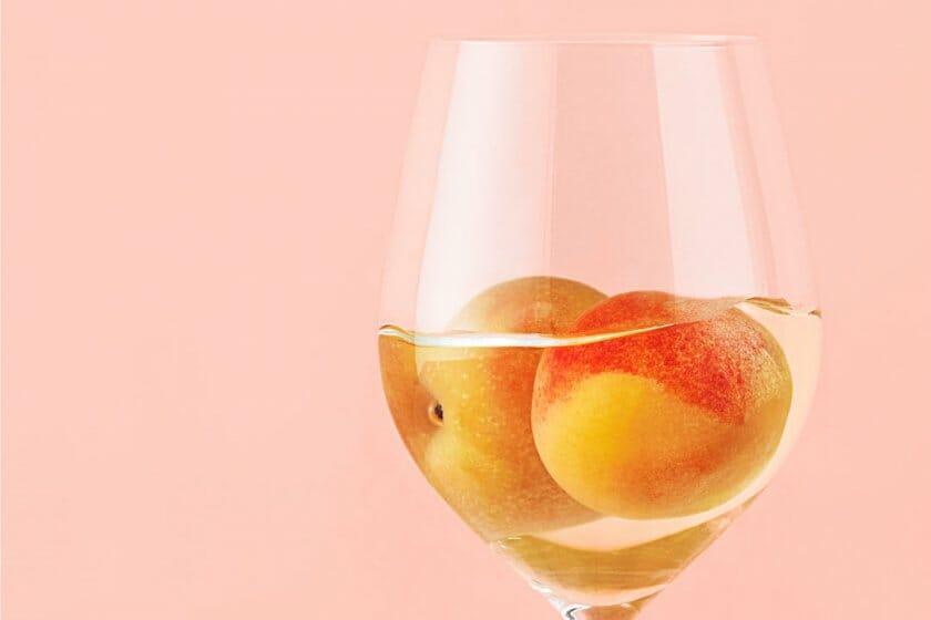 香り味わう天然梅酒「mume」 (4)