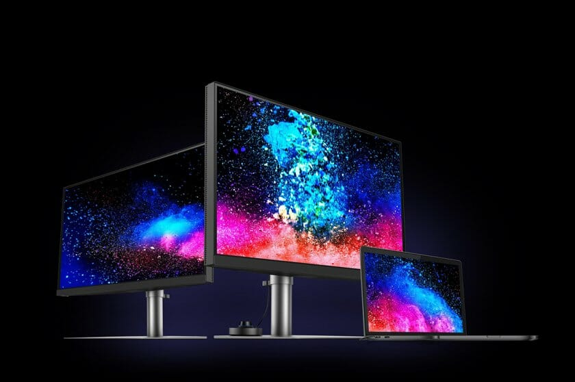 美しい色彩表現で作業効率とクオリティをアップさせるBenQのデザイナーモニター「PD2725U」-小玉千陽インタビュー(2)