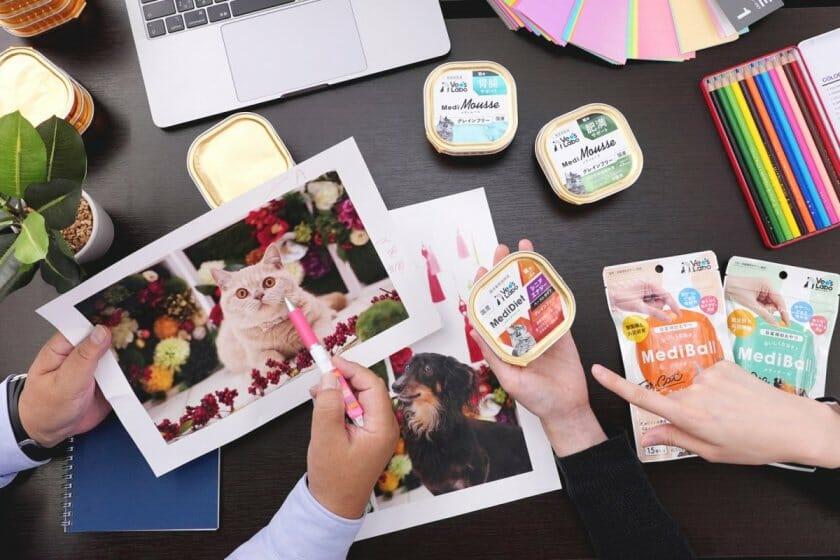【求人情報】ペット関連事業を行うTFBファクトリーズ株式会社が、グラフィックデザイナーなど3職種を募集