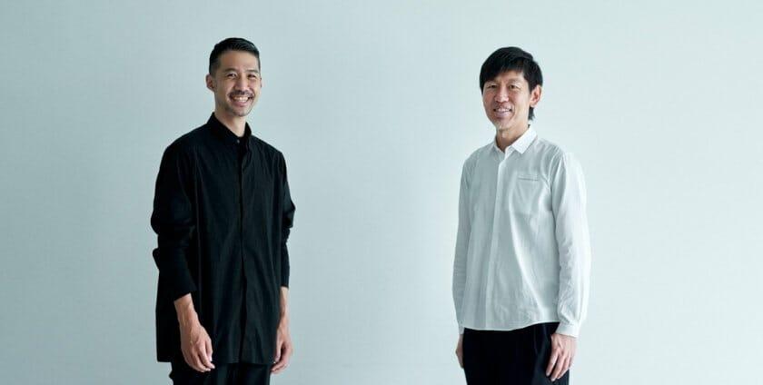 中川政七商店とTakramが、ビジョナリーブランディングチーム「PARADE株式会社」を設立