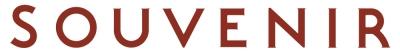 スーベニール株式会社